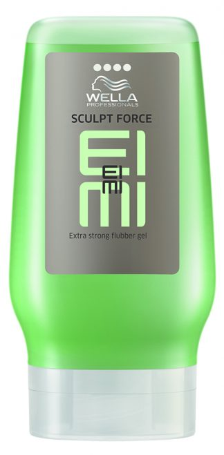 Wella EIMI Texture Sculpt Force Flubber 125ml-0