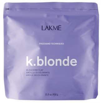 Lakme K.blonde Bleaching Powder-Creme 450g-0