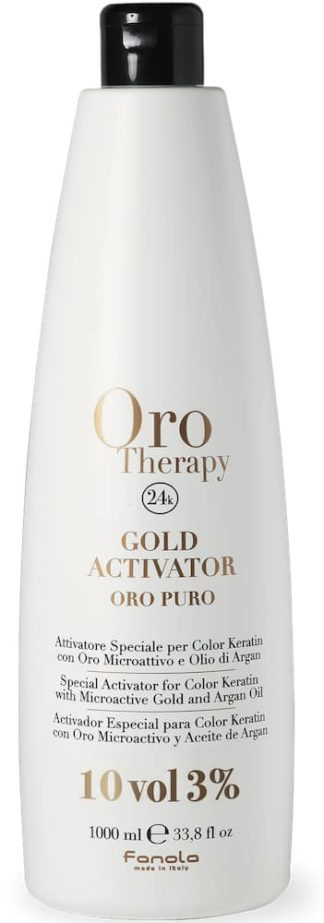 ORO Therapy Gold Activator 10vol 3% 1.000ml-0