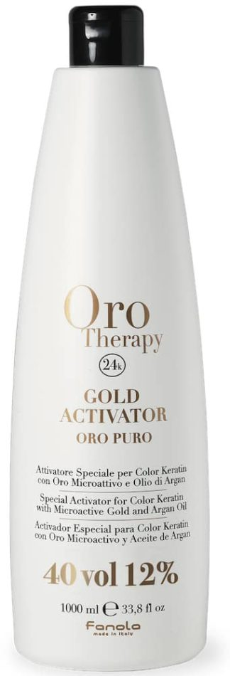 ORO Therapy Gold Activator 40vol 12% 1.000ml-0