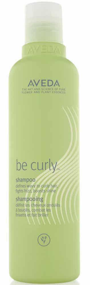250ml Aveda Be Curly™ Shampoo