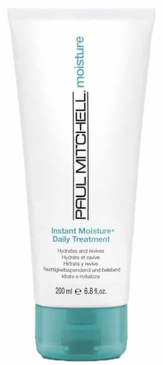 Paul Mitchell Instant Moisture Daily Treatment 200ml-0