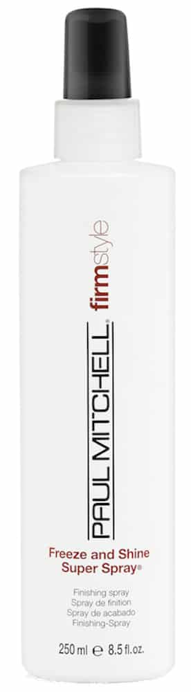 Paul Mitchell Freeze and Shine Super Spray 250ml-0