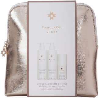 Paul Mitchell MarulaOil Light Spring Volume Take Home Kit-0