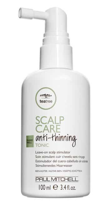 Paul Mitchell Tea Tree Anti-Thinning Tonic 100ml-0