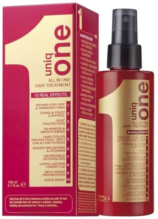 Revlon Unique one All in one Treatment 150ml-0