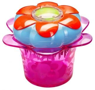 Tangle Teezer Flowerpot lila-0
