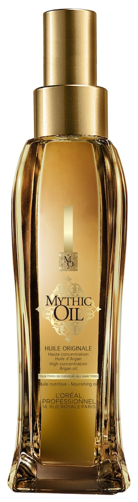 Loreal Mythic Elixir Oil Original 100ml-0