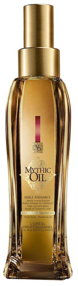 Loreal Mythic Elixir Radiance Color Oil 100ml-0