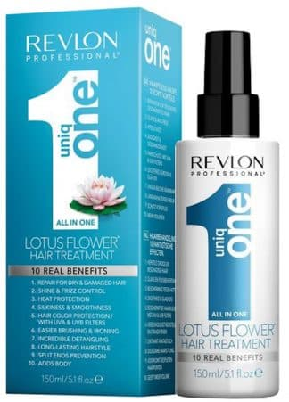 Revlon Unique one Lotus Treatment 150ml-0