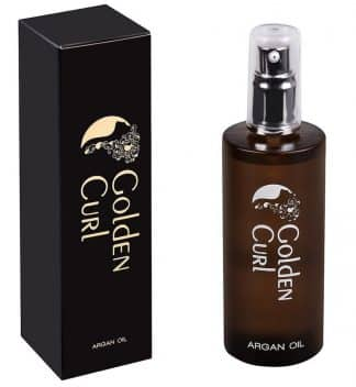 Argan Oil Haarserum - Golden Curl