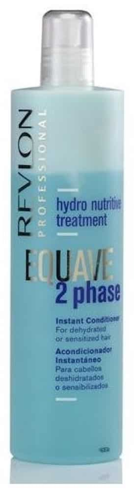 Revlon Equave Hydro Dry Nutritiv 2phase Conditioner 200ml -0