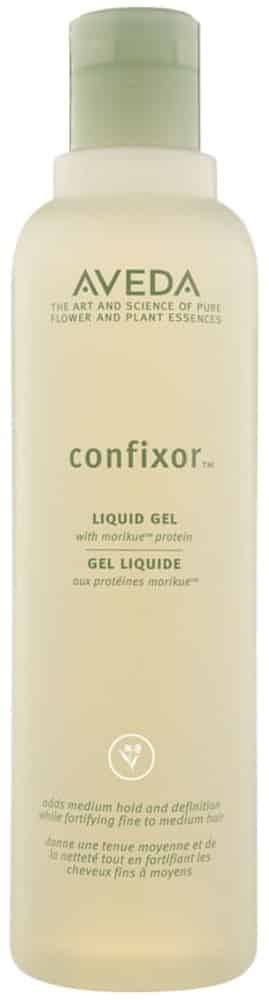 250ml Aveda Confixor Liquid Gel