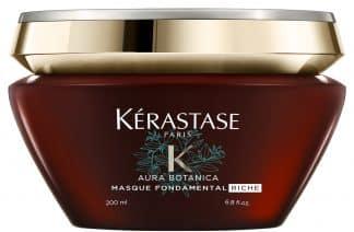 Kerastase Aura Botanica Masque Fondamental Riche 200ml-0
