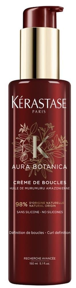 Kerastase Aura Botanica Crème de Boucles 150ml-0