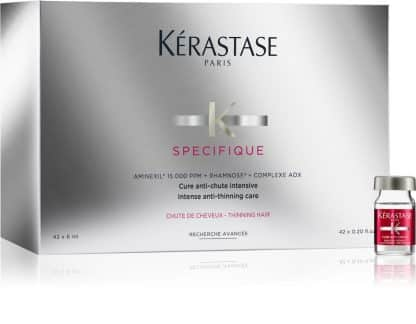 Kerastase Spécifique Cure Aminexil 42x6ml-0