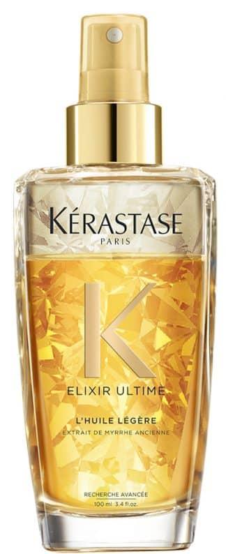 Kerastase Elixir Ultime Ölspray für alle Haartypen 100ml-0