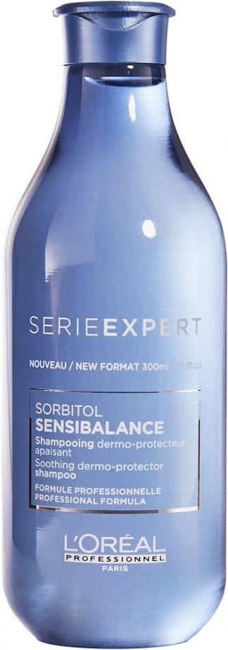 Loreal Serie Expert Sensi Balance Shampoo-0