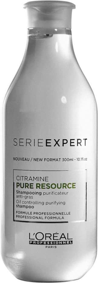 Loreal Serie Expert Pure Ressource Shampoo-0