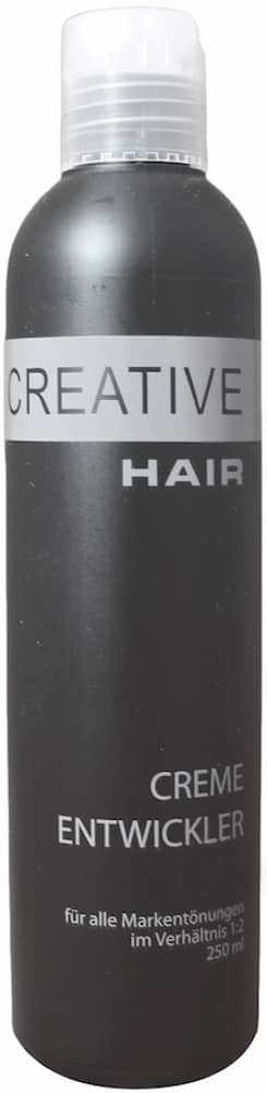 Creative Hair Creme Entwickler 250ml-0