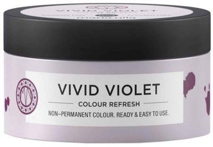 Maria Nila Colour Refresh Vivid Violet 0.22 100ml-0
