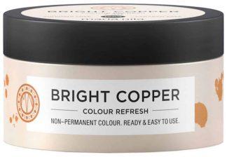 Maria Nila Colour Refresh Bright Copper 7.40 100ml-0