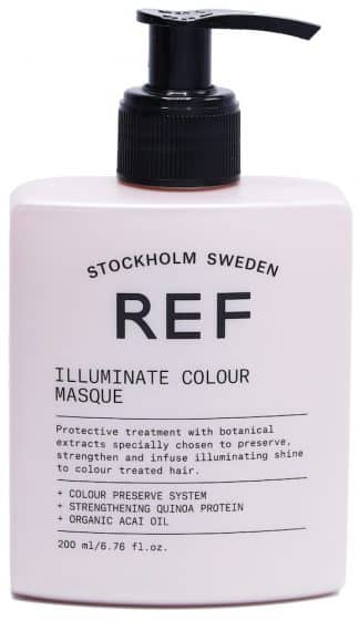 REF Illuminate Colour Masque 200ml-0