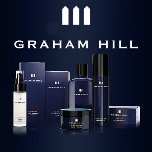 Graham Hill Startseite klein